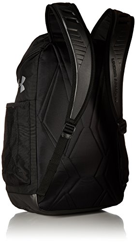 Under Armour SC30 Undeniable Backpack, Black/Black, One Size Image 3