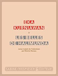 Les belles de Halimunda par Eka Kurniawan