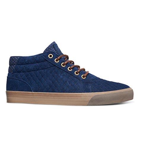 DC Shoes Council LX - Chaussures mi-Hautes pour Homme ADYS300258
