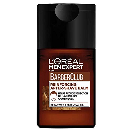 Health & Beauty Supply Men Expert Barber Club Champú Barba-rostro-cabello 200 Ml Elegant Shape