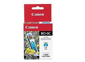 Canon 4706A003 Cartouche d'encre Bleu