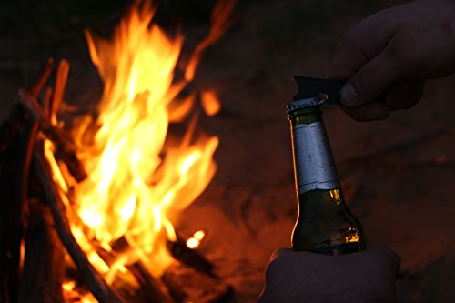 Polymath Products Spitfire – Pocket Fire Lighting Kit. The quick and easy way to start fires in all weather conditions…