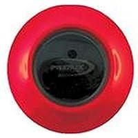 Primux Tech H104R - Concentrador (480 Mbit/s, USB 2.0) rojo