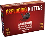 Exploding Kittens Original Edition (Nordic)