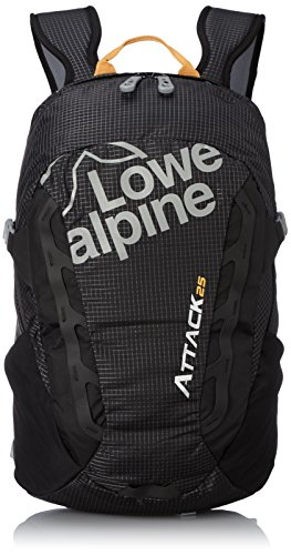 lowe-alpine-attack-sac-dos-de-randonne-25-l-noir-black-tangerine
