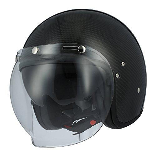 Astone Helmets Casco Moto Jet Vintage 3K ad-vint-ca3l