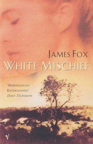 White Mischief (English Edition)