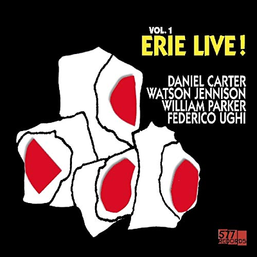 Erie Live 1 [Vinyl LP]
