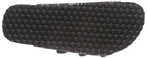 Softwaves 274 138, Mules femme Noir - Schwarz (Black Multi 099)