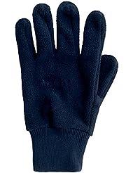 Maximo Kids Fleece Fingerhandschuh