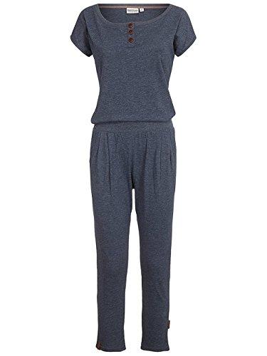 Naketano Damen Jumpsuit Cengiz From The Block Jumpsuit