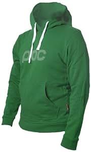 POC Colour Pull à capuche Vert vert Small