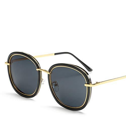 Top Shishang Polarisierte Sport-Sonnenbrille für Männer Frauen Laufen Radfahren Angeln Golf Unzerbrechlicher Rahmen, Schwarz