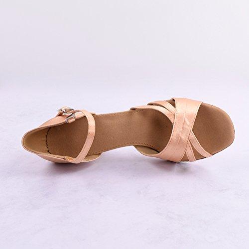 Kevin Fashion , Salle de bal femme Beige - beige