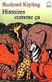 Histoires Comme Ca - Hachette