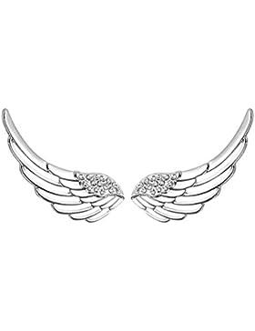 Ohrringe Damen Seven&Eight Elegante Serie Ohrstecker aus S925 Silber