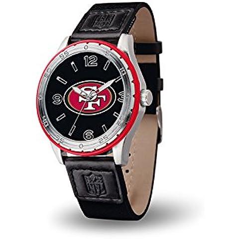 Minnesota Vikings hombresen - Reproductor de relojes S