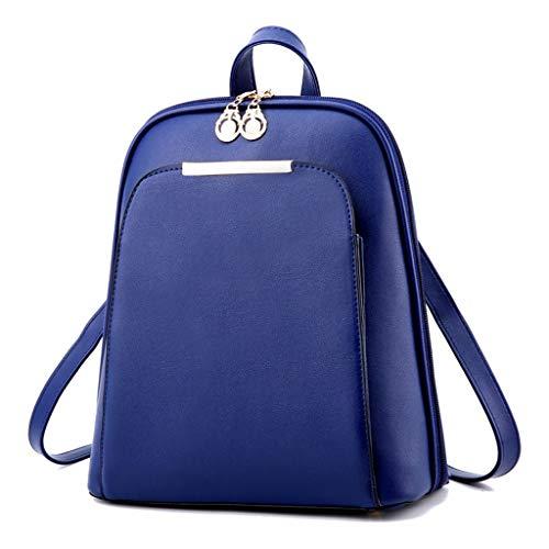 Frauen mit Mode - umhängetasche Rucksack pu - Leder Reisen Handtasche Taschen
