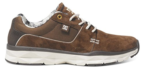 DC Shoes Herren Schuhe Player Se, Chaussures de Skateboard Homme