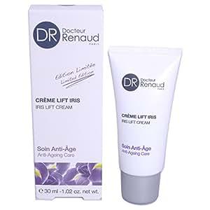 Dr Renaud Crème Lift Iris Soin anti-âge 30ml