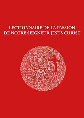 Coffret 4 livrets lectionnaire passion par Collectif