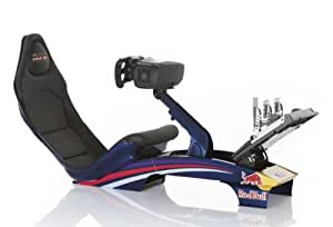 playseat playseat edition red bull racing f1 si ge simulation de course 140 x. Black Bedroom Furniture Sets. Home Design Ideas