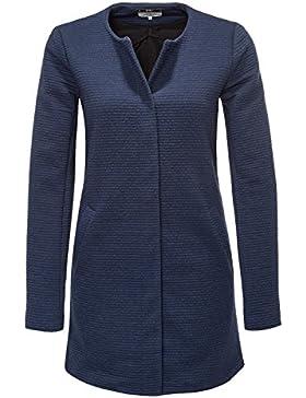 Only Onlsidney Link Coat Cc Otw, Abrigo para Mujer