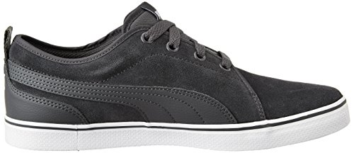 Puma 361523-02 S Street Vulc, Sneaker uomo Grigio grigio Grau