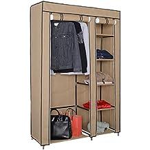 Amazon.it: armadio 6 ante per camera da letto