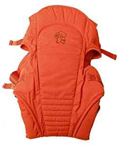 Tippitoes Baby Carrier (Red)