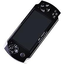 Balaji Trading High Quality Handheld Grand Classic GCL-01 PSP Game Inbuilt, Multi- Languages/Camera, Red Games For Kids/Boys/Girls [video Game] - B0791BVMMS