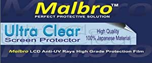 Malbro Platinum Series Ultra Clear Screen Protector for Sony Xperia S
