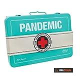 Z-Man Games ZMGZM7102 Pandemic 10th Anniversary Box, Mixed Colours