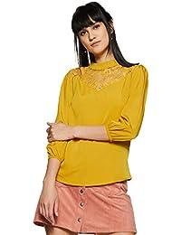 Harpa Women's Body Blouse Top