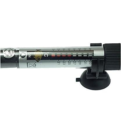 Aquarium Heater Thermostat 100W 2