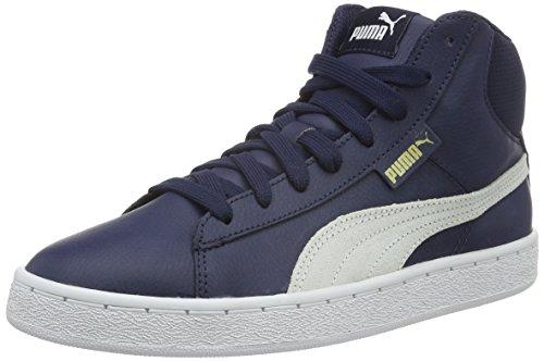 Puma 1948 Mid L, Sneaker Unisex Adulto, Blu (PEACOAT-puma White 04), 9.5