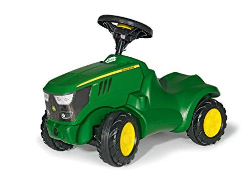 Rolly Toys 132072 Traktor Minitrac John Deere