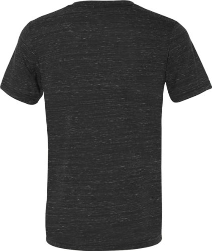 Wei§e Skelett HŠnde auf American Apparel Fine Jersey Shirt Mármol negro