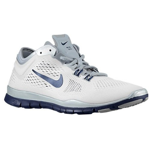 new style f4892 682a9 Nike 642069-100 Women S Free 5 0 Tr Fit 4 Team Cross Trainer- Price in India