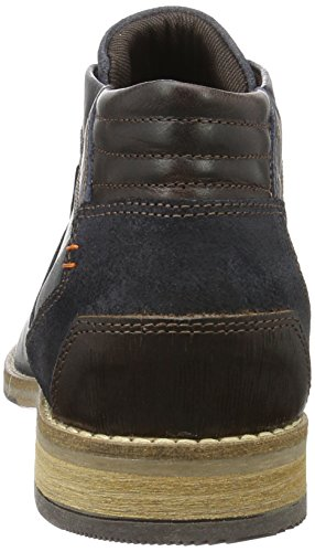 Björn Borg Footwear Jean 01M 1142066201, Chaussons homme Gris/gris