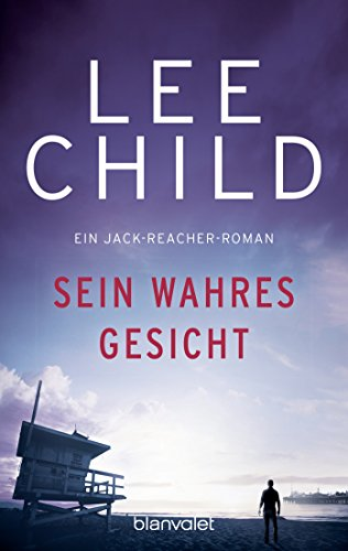 Gesichter-buch (Sein wahres Gesicht: Ein Jack-Reacher-Roman (Die-Jack-Reacher-Romane, Band 3))