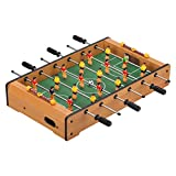 DOMENICO Wooden Mid-Sized Table Soccer Indoor Game