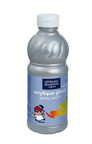 Zoom IMG-1 lefranc bourgeois acrilico glossy 500ml