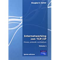 Internetworking con TCP/IP: