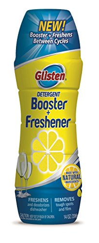 glisten-detergent-booster-dm0616n-16-ounces-dishware-cleaner-fights-hard-water-to-eliminate-cloudy-o
