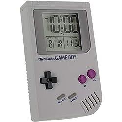 Paladone - Reveil Nintendo Game boy