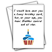 I Would Have Sent You A Funny Birthday Card Funny Rude Birthday Greeting Card