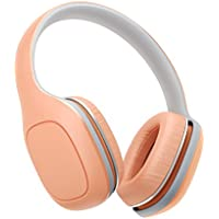 Xiaomi Auricular mi Headphones Comfort Orange