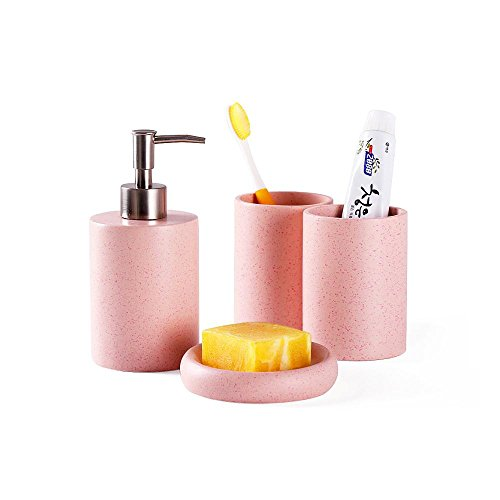 liyongdong-set-di-accessori-da-bagno-liyongdong-set-di-accessori-da-bagno-4-pezzi-set-di-accessori-d