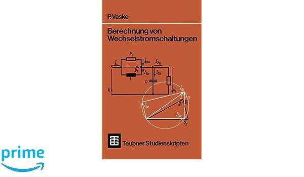 Teubner Studienskripten, Bd.65, Berechnung von ...